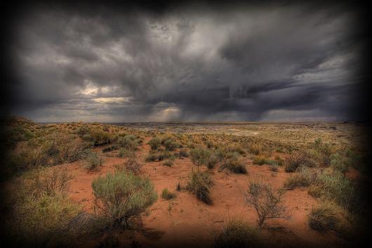 Operation Desert Storm photo by Shellorz (flickr)