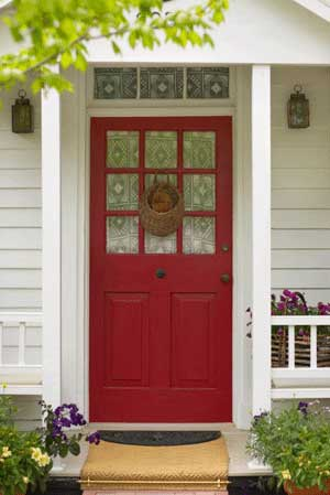 paint-wood-front-door