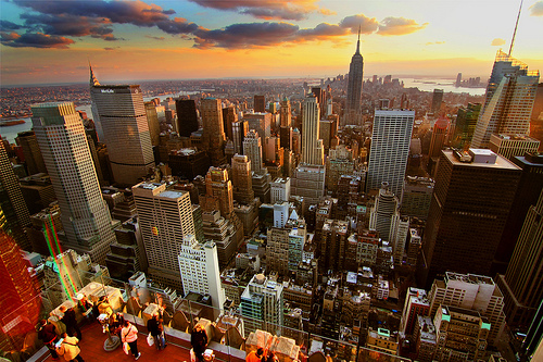 New York City Dreams