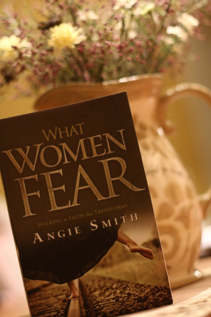 WhatWomenFear
