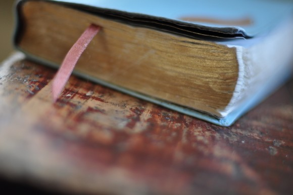 The Pick of Best Bibles: Back to School, Back to the Best Book, Back to the Best Read Ever
