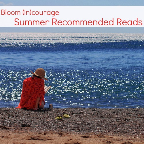 Summer Recommended Reads Image2