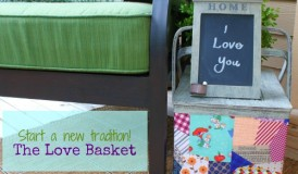 The Love Basket