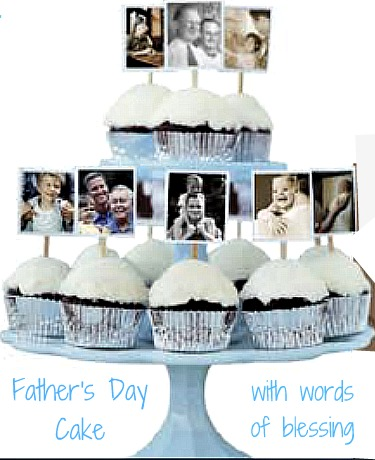 fathers day cake Fun Fathers Day Food Ideas