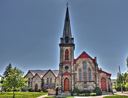 Church_I_am_Allan