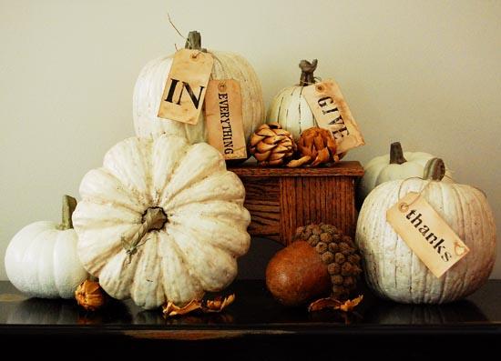 Give Thanks pumpkin tutorial from StudioJRU