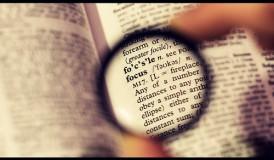 Focus-incourage