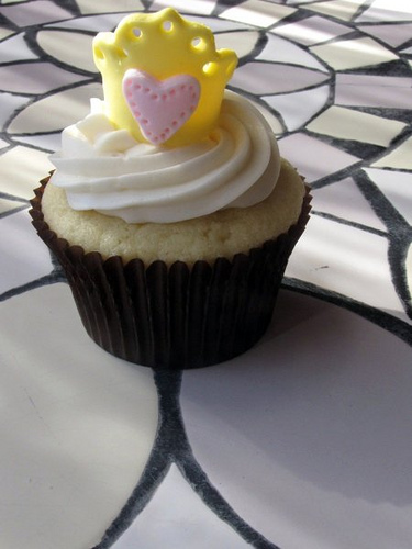 cupcake picture by clevercupcakes