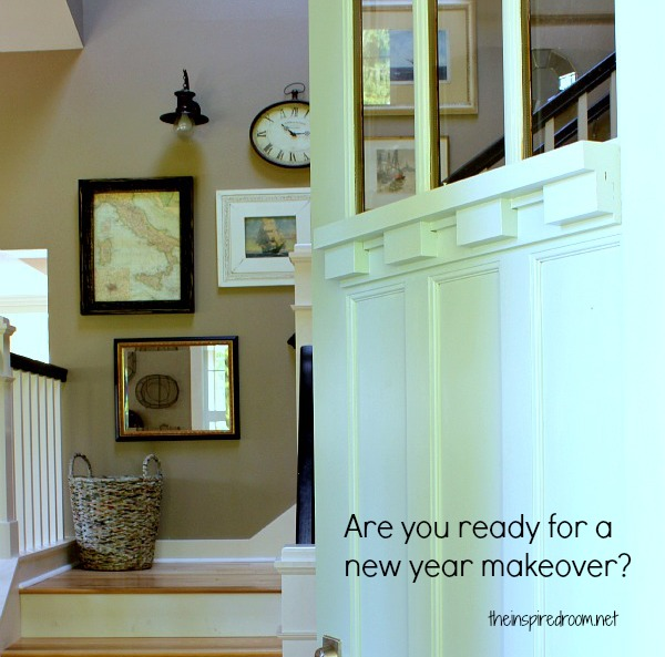 new year makeover