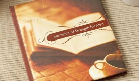 moments of strength book