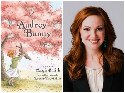 Audrey Bunny - Rec Reads