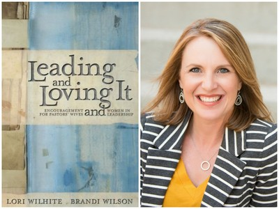 Leading & Loving It - Rec Reads