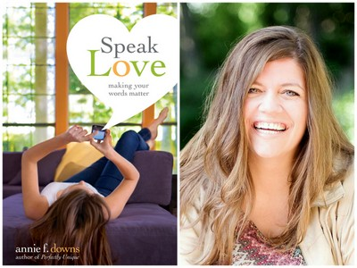 Speak Love - Rec Reads