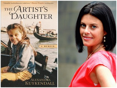The Artists Daughter - Rec Reads
