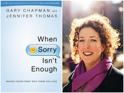 When Sorry Isn't Enough - Rec Reads