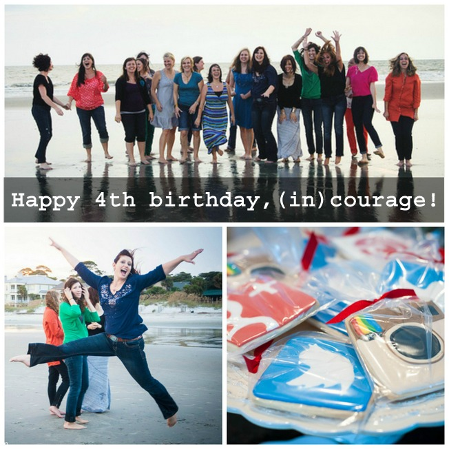 (in)courage turns 4-001