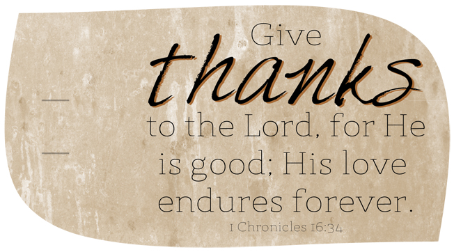 His Love Endures Thanksgiving Printable StudioJRU