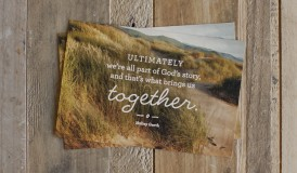 Together - #inRL - incourage.me
