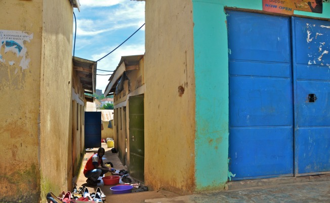 Pondering Poverty in Uganda