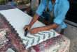 Block Print Artisan at JOYN