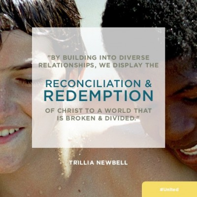 racial reconciliation is possible