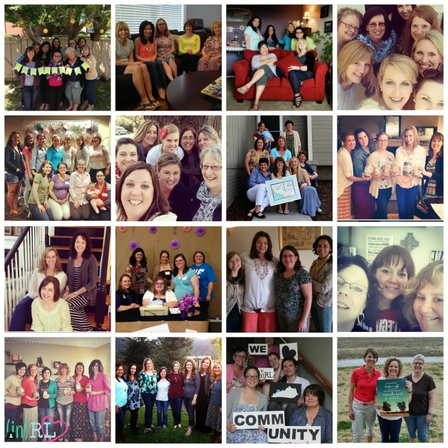 inRL2014MeetUpCollage1