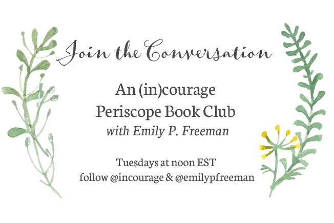 ST Periscope announce