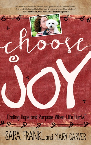 Choose Joy - Recommended Reads at incourage.me