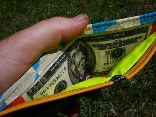 Walking in God's Economy