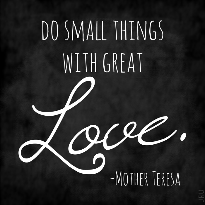 Mother Teresa Quote-StudioJRU